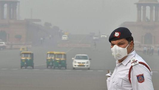 Beware! Air pollution may up sight loss risk