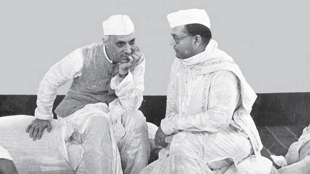 Nehru and Bose: letters reveal they were comrades more than adversaries