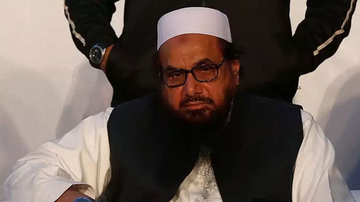 JuD chief Hafiz Saeed to face trial for terror financing charges on Dec 7