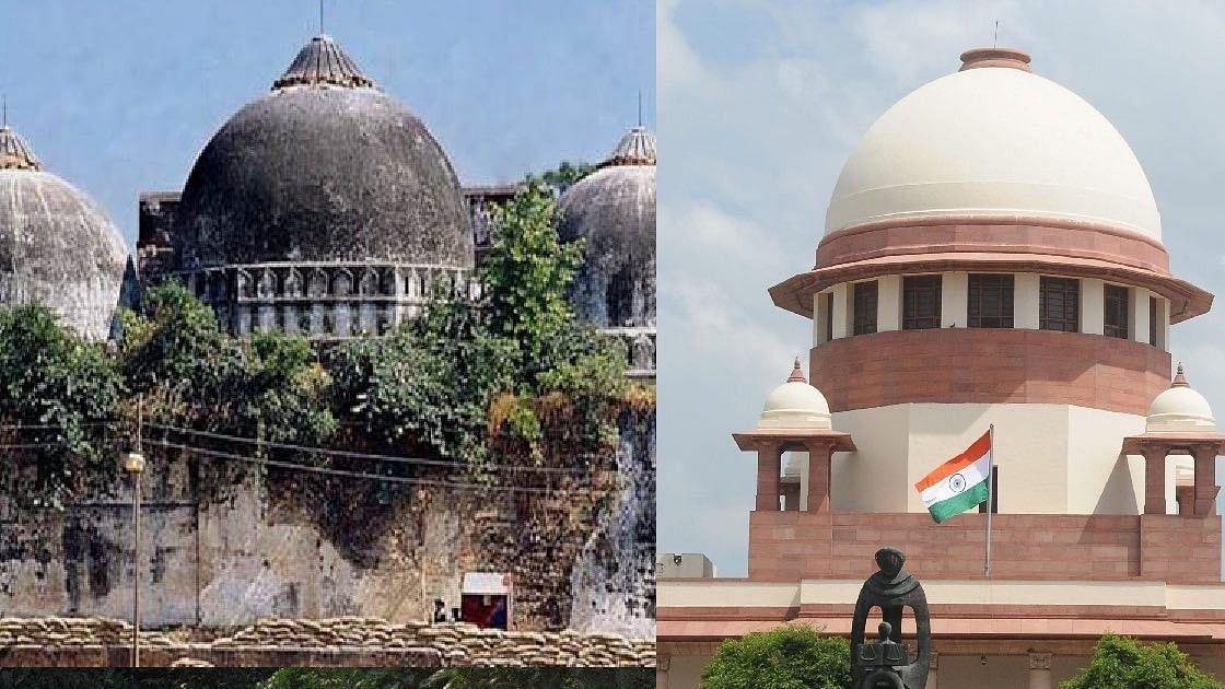 Ayodhya Verdict: Muslims to get alternate land, says Supreme Court
