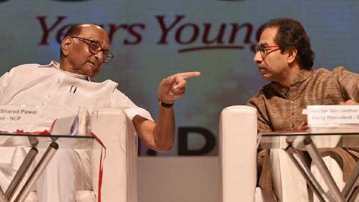 Maharashtra's Pawar-play has sent BJP top brass reeling
