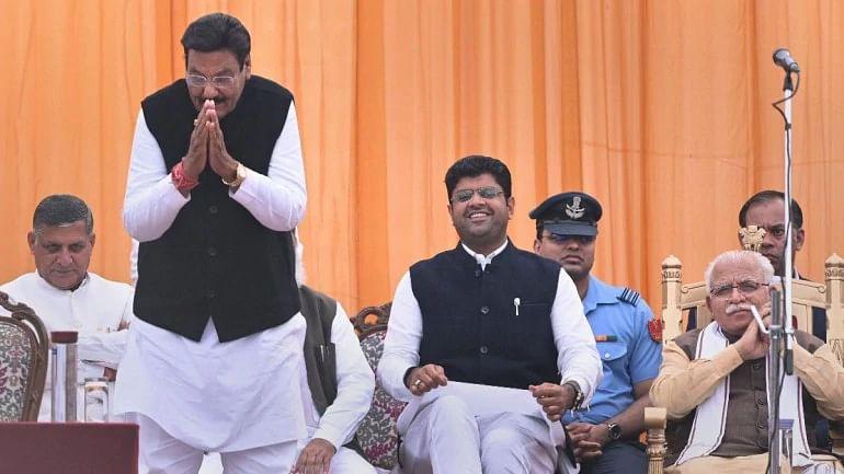 All 12 ministers in Haryana cabinet are 'crorepati'