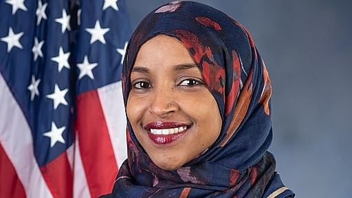 Twitter shuts down Republican's account for targeting Ilhan Omar