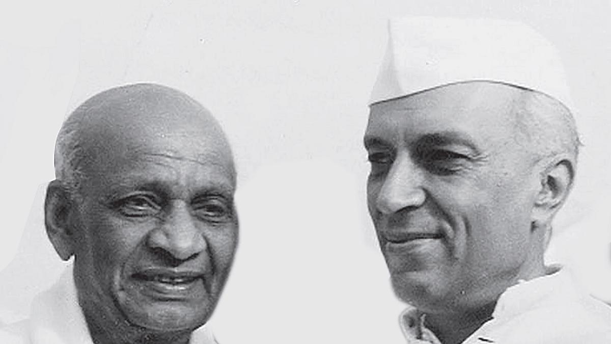 Srinath Raghavan busts 'myths' around Nehru's Kashmir policies