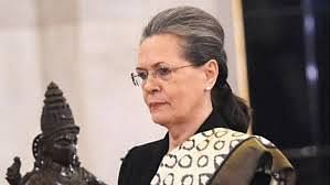 BJP making shameless attempt to subvert democracy in Maharashtra, says Sonia Gandhi
