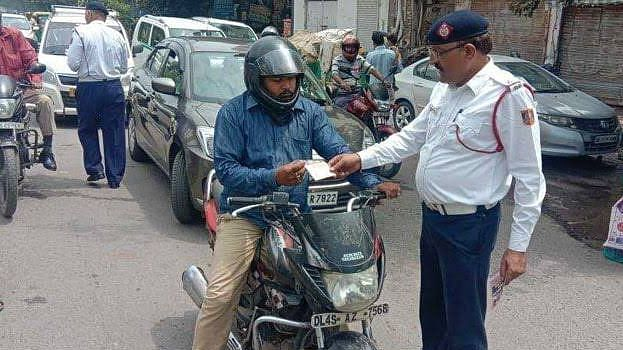 Bizarre traffic rules, fines you must know