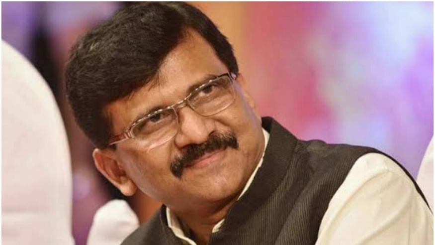 As Maharashtra equations change, Shiv Sena leader Sanjay Raut tweets about 'naya mausam'