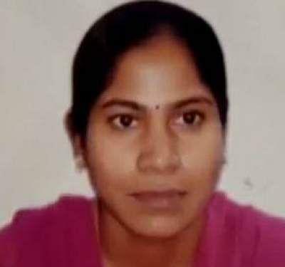 Mandal Revenue Officer (MRO) Vijaya Reddy (IANS Photo)