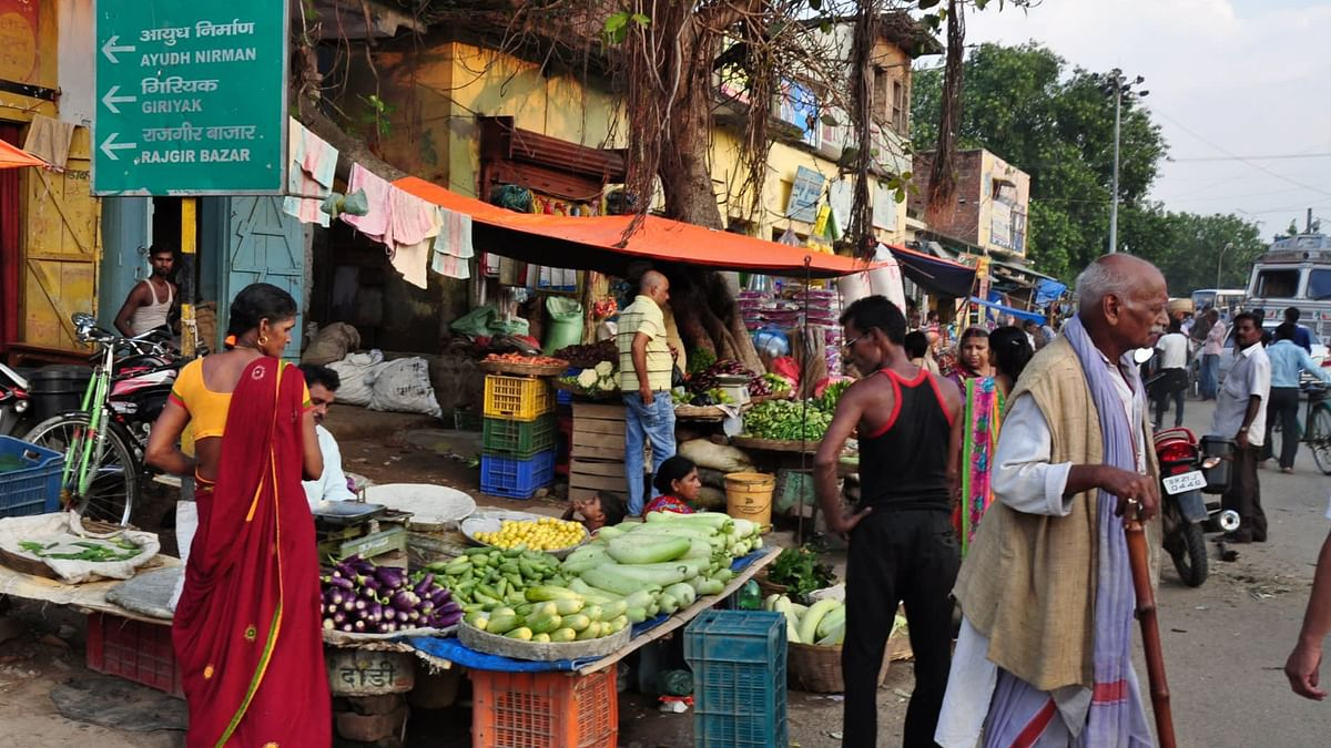 Economy in crisis: After 40 years, food consumption falls in rural areas, says report