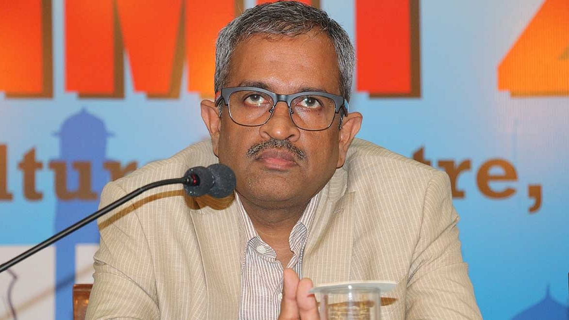 Senior Advocate Sanjay Hegde to take Twitter to court for suspending his account
