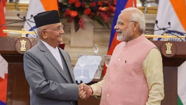 After China, Nepal objects to Kalapani's inclusion as part of India in new Indian maps
