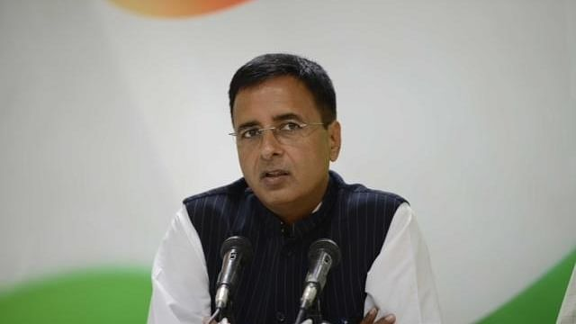 Congress condemns BJP's attempt to 'politicise and communalise' Palghar lynching, calls it shameful