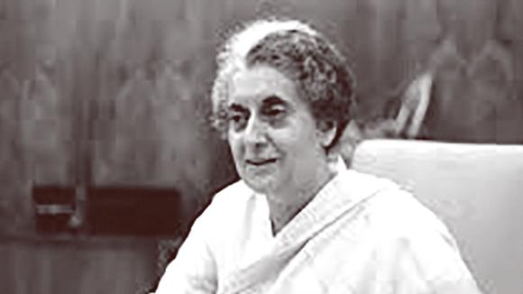 Indian legends Indira Gandhi, Amrit Kaur inspire the world