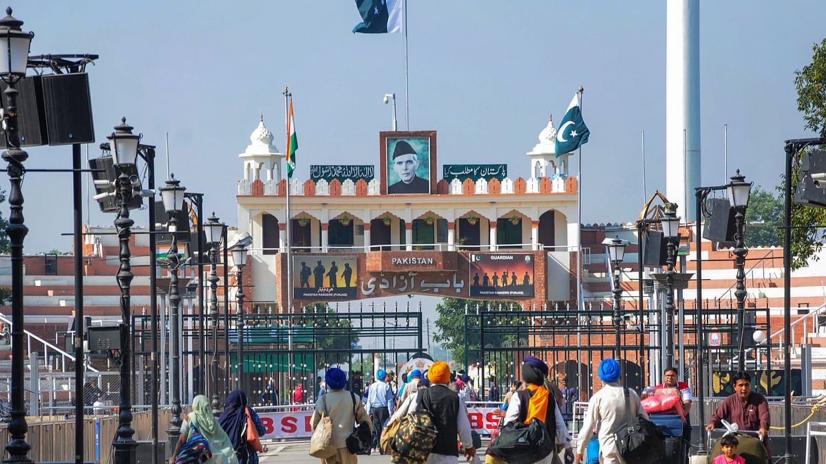 Coronavirus Scare: Pilgrimage to Kartarpur Sahib suspended