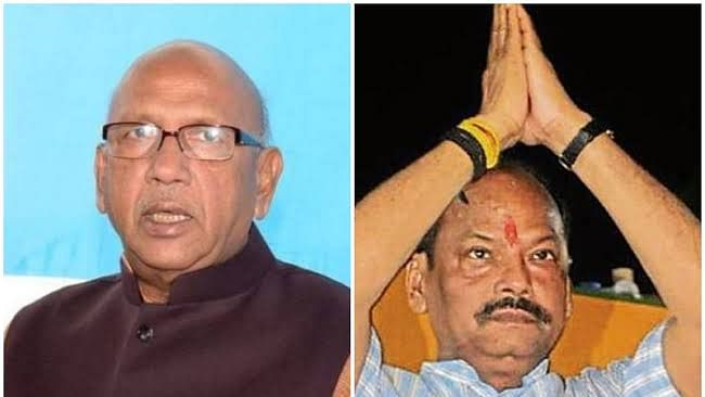 Jharkhand polls: Saryu Roy denied ticket by BJP due to ties with Nitish Kumar?