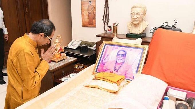 Maharashtra Checkmate: BJP had left Uddhav Thackeray with little choice