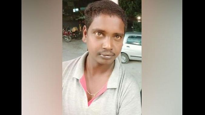 Hyderabad: Driver of the woman tehsildar who was burnt alive succumbs to injuries