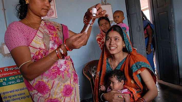 Only 22% of pregnant women got benefits promised by Modi govt under PMMVY