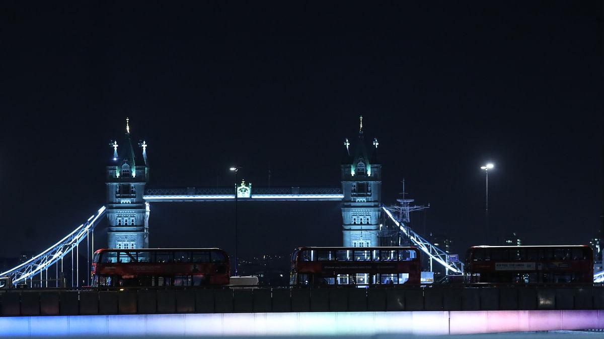London Bridge (IANS)