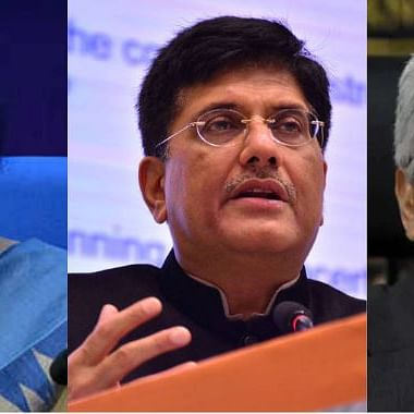 The real trouble with the economy: it's time to move from Sholay to 3 idiots