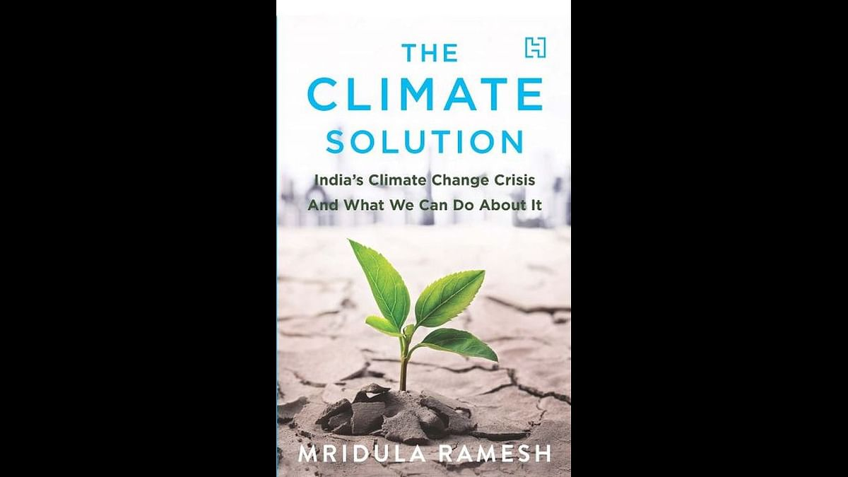 The Climate Change: Candid and helpful but flawed
