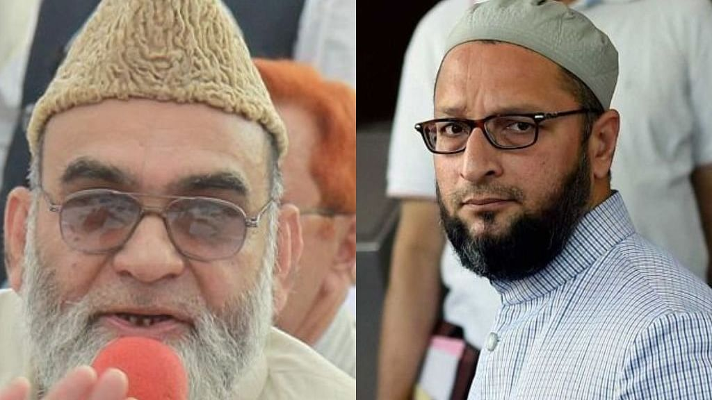 Muslim leaders divided over review petition in SC's Ayodhya verdict