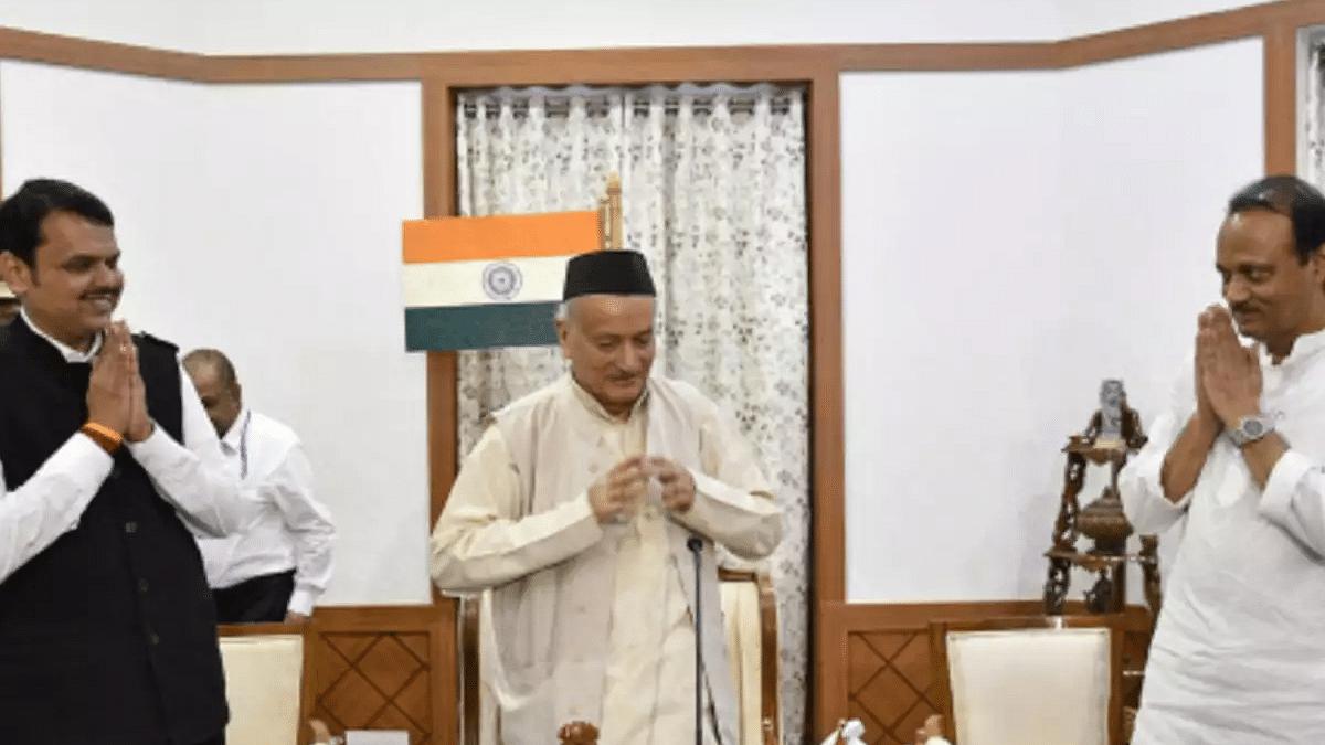 Devendra Fadnavis, Ajit Pawar quit after 80 hours in power