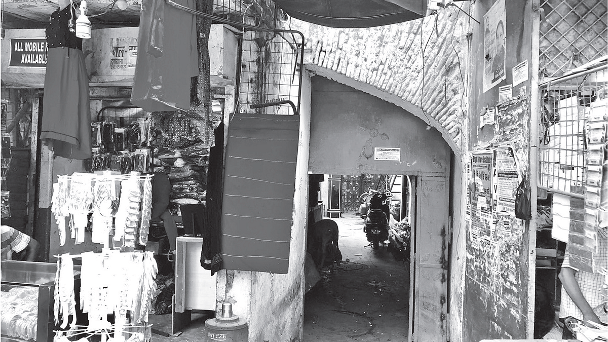 Shahjahanabad: A walk down memory lane in Old Delhi