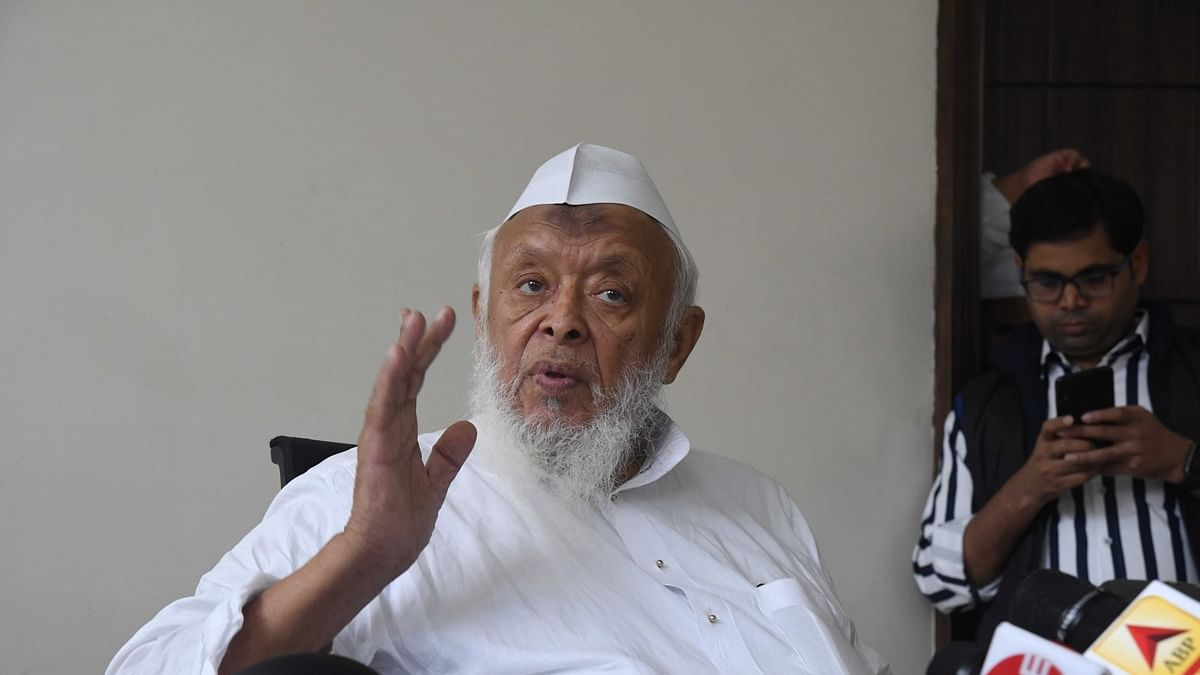 No decision yet on Ayodhya review petition: Jamiat chief