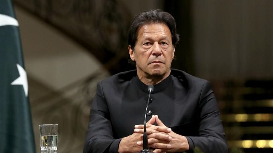 Pakistan lockdown to be lifted in phases from Saturday: Imran