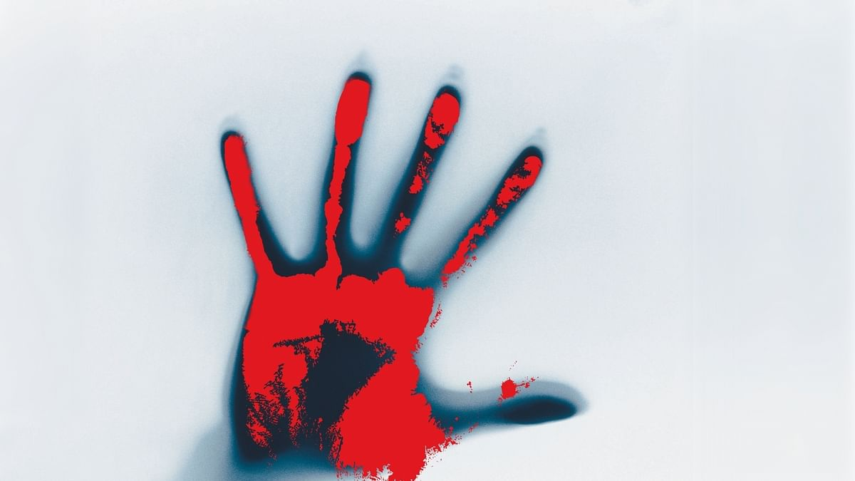 Another woman's charred body found in Hyderabad