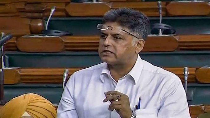 Ruckus over Electoral bonds in Parliament, Congress says it makes govt corruption official
