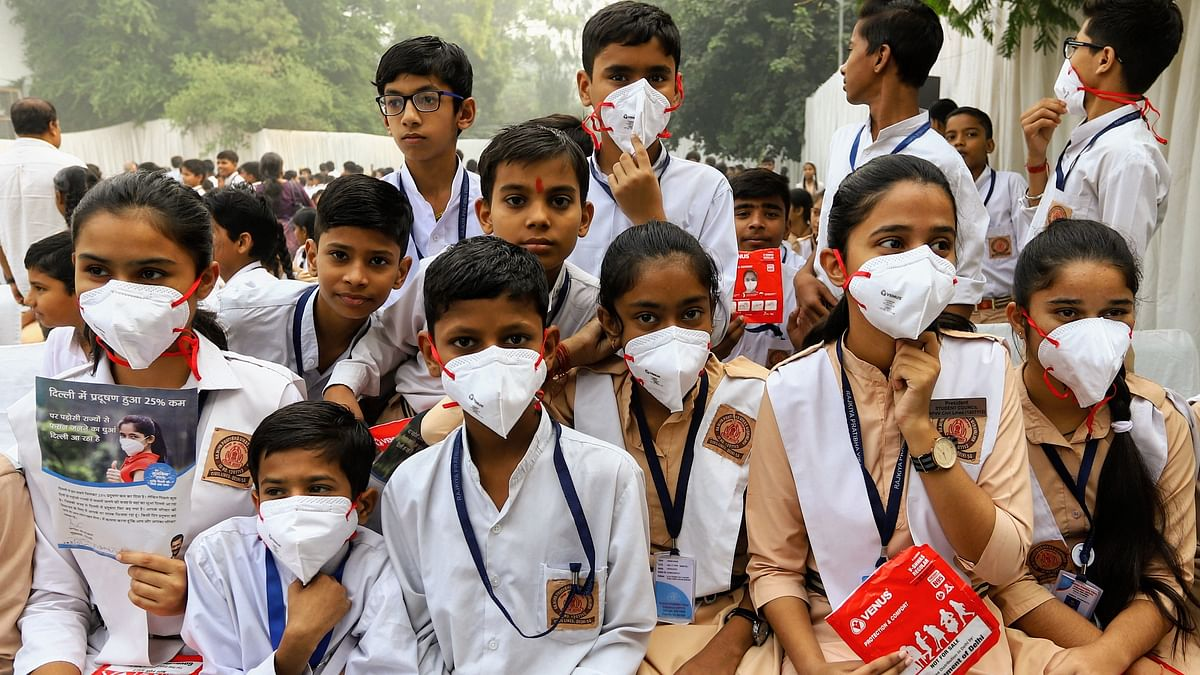 Twitterati indulge in dark humour even as air pollution levels soar beyond severe in Delhi NCR