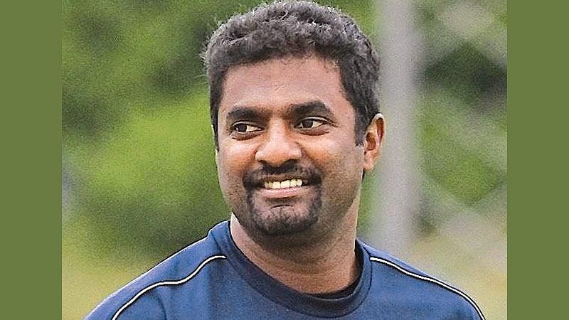 Sri Lankan spin king Muralitharan to be appointed as governor of Northern Province