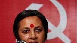 BJP is on decline, says CPI-M leader Brinda Karat