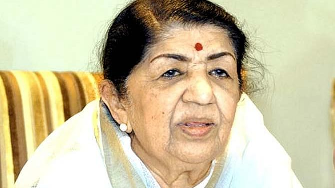 Stop spreading lies about Lata Mangeshkar, requests family