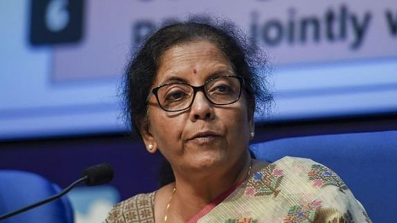 Centre widens definition of MSMEs; FM announces 30,000 cr special liquidity scheme for NBFCs, HFCs and MFIs