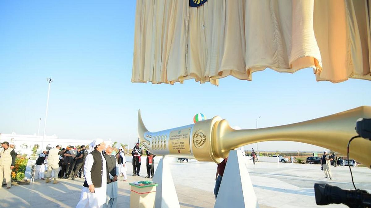 Kartarpur Diary: Pakistan for an image makeover