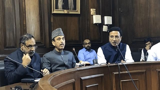 Modi Govt must disclose all details about electoral bonds before Parliament, says Congress