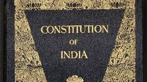 10 less known facts: Constitution of India took relatively short time to draft