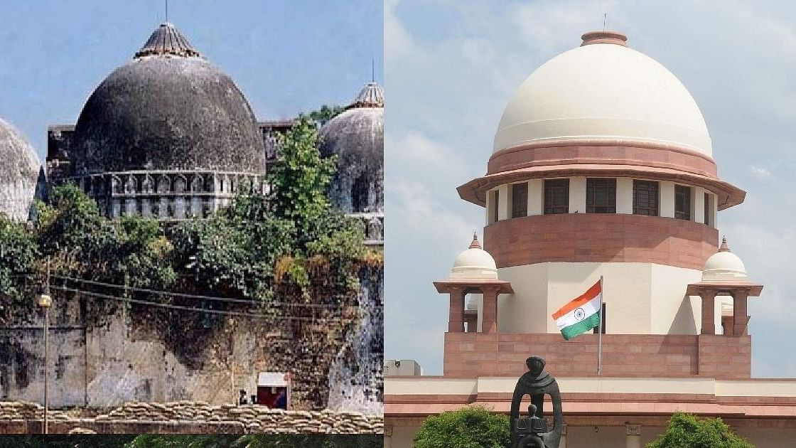 Ayodhya waits for 'justice': A recap of arguments made by lawyers in court