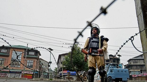 Fact-finding report on Kashmir: Complete loss of press freedom