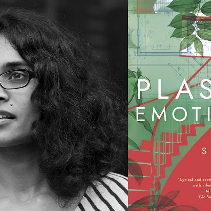 'Plastic Emotions': Uniting fiction with magic