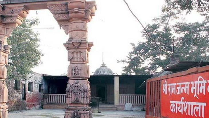 Cracks appear among Hindu saints over Ram Temple Trust, Ayodhya
