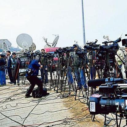 India needs Aazadi from Biased Media: It is killing Indian democracy