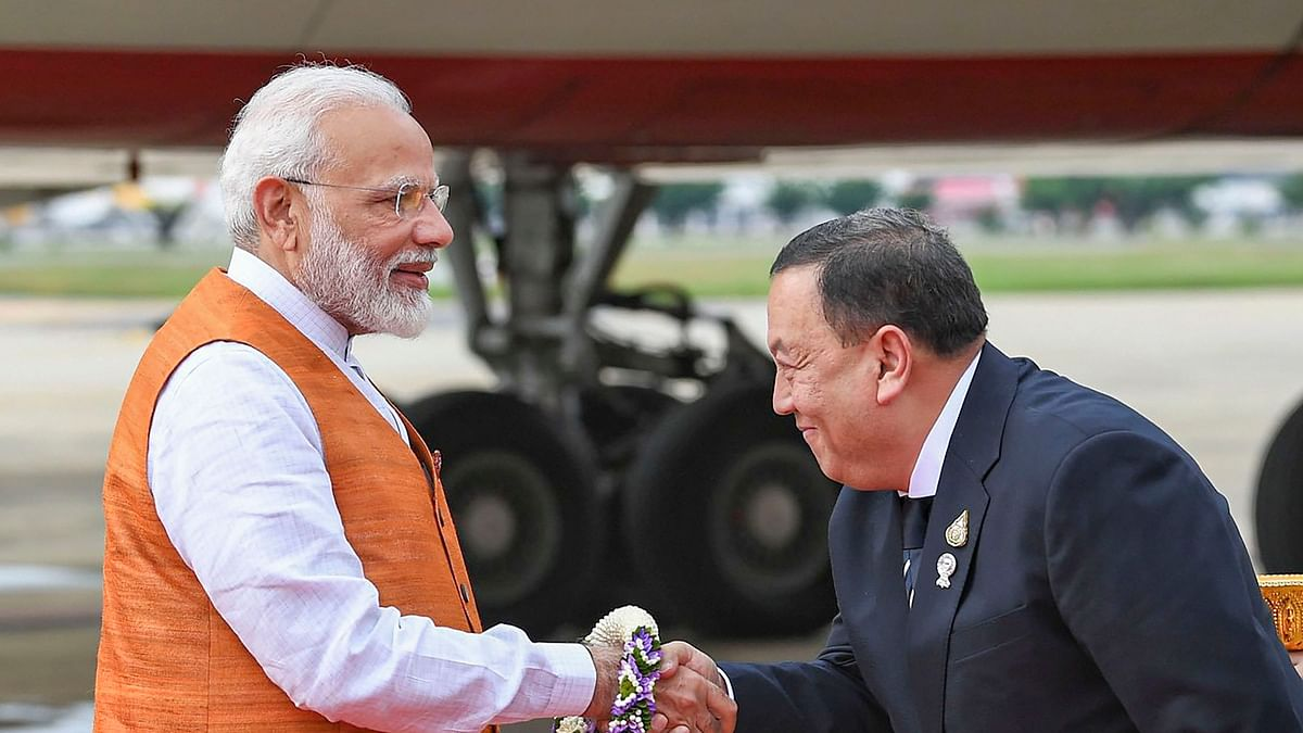 In Bangkok, Modi indicates India close to signing the RCEP deal despite opposition at home