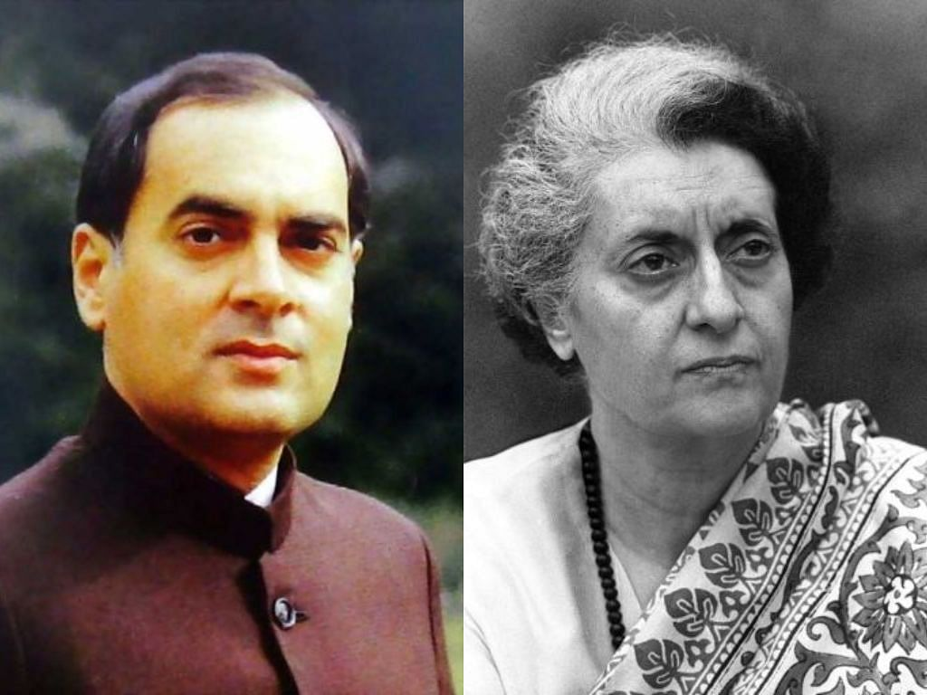 Sonia Gandhi's husband Rajiv Gandhi and her mother-in-law Indira Gandhi, both former Prime Ministers of India, were assassinated by militants. Rajiv Gandhi hardly had any security cover when he was blown up by the LTTE on May 21, 1991 during an election rally in Tamil Nadu