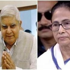 No end in sight to toxic war of words between Bengal governor and Trinamool Congress