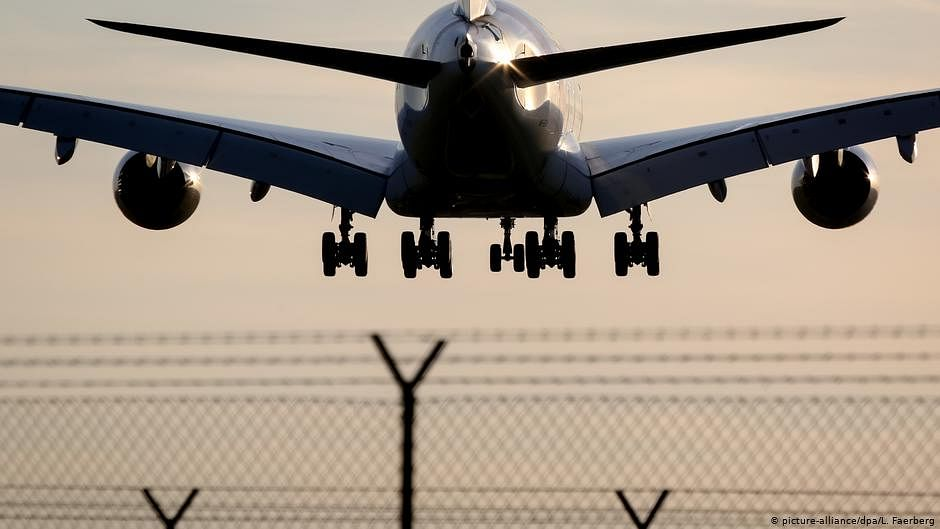 Indian aviation space engulfed in plumes of uncertainty