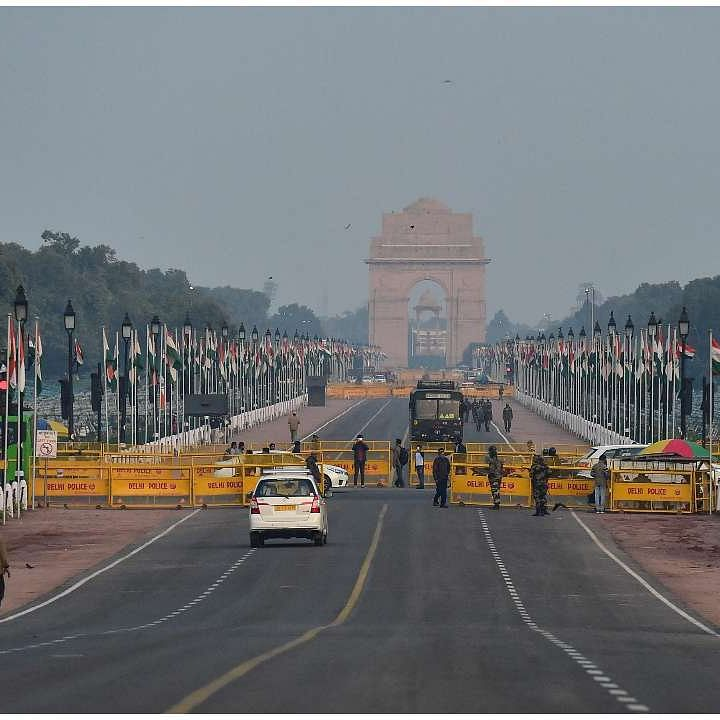 Modi's Central Vista plan: The emperor's new residence and a vanity project!